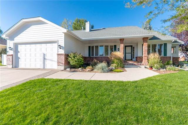 13 Stanford Court, Billings, MT 59102 (MLS #300892) :: MK Realty