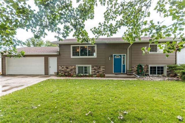 1640 Cheryl Street, Billings, MT 59105 (MLS #300894) :: MK Realty