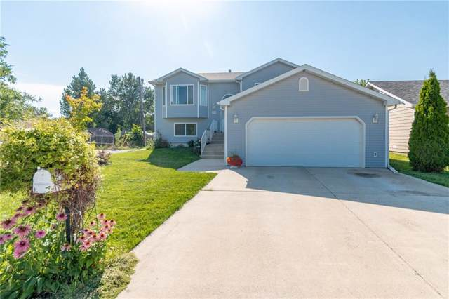 610 Alder Avenue, Laurel, MT 59044 (MLS #300897) :: Search Billings Real Estate Group