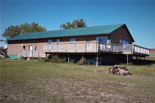 517 First East, Melstone, MT 59054 (MLS #300899) :: MK Realty