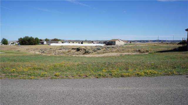 3641 Darrah Dr, Huntley, MT 59037 (MLS #300905) :: Search Billings Real Estate Group