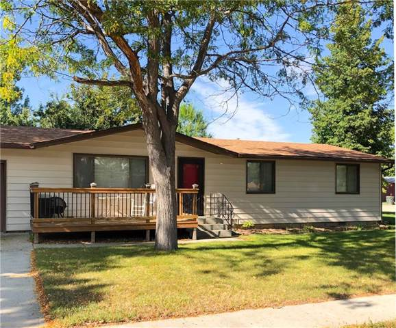 501 W Carbon Avenue, Joliet, MT 59041 (MLS #300908) :: Search Billings Real Estate Group