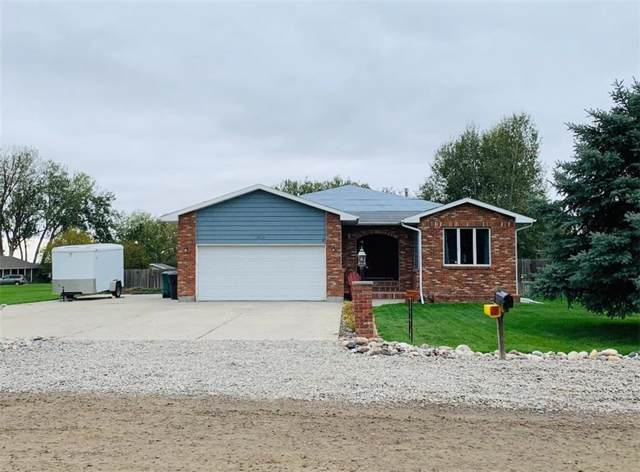 2529 Ranchette Road, Billings, MT 59105 (MLS #300909) :: MK Realty