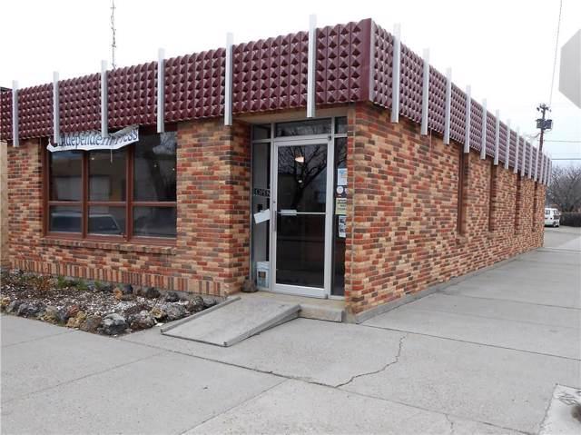 192 N 10th Ave, Forsyth, MT 59327 (MLS #300926) :: Realty Billings