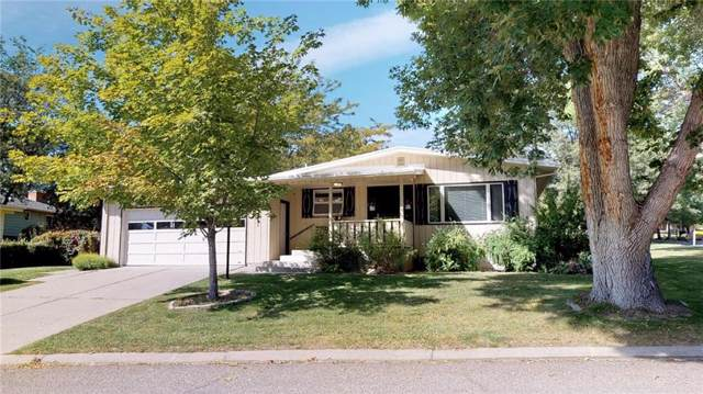 3012 Leeann Boulevard, Billings, MT 59102 (MLS #300930) :: The Ashley Delp Team