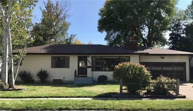 1940 Miles Avenue, Billings, MT 59102 (MLS #300932) :: MK Realty