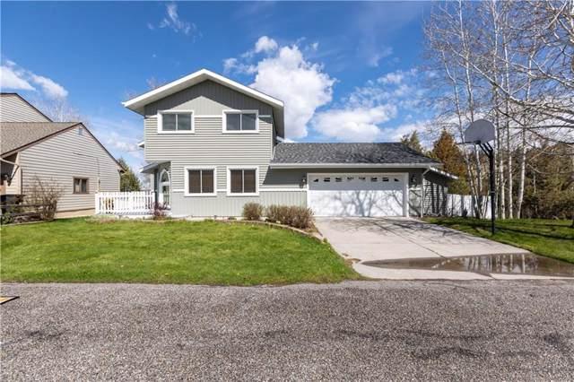 3029 Kincaid Road, Billings, MT 59101 (MLS #300952) :: Realty Billings