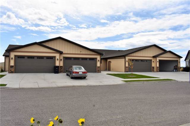 6420-26 Southern Bluffs, Billings, MT 59106 (MLS #300962) :: MK Realty