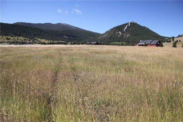A-2 Pilati Lane, Red Lodge, MT 59068 (MLS #300966) :: MK Realty