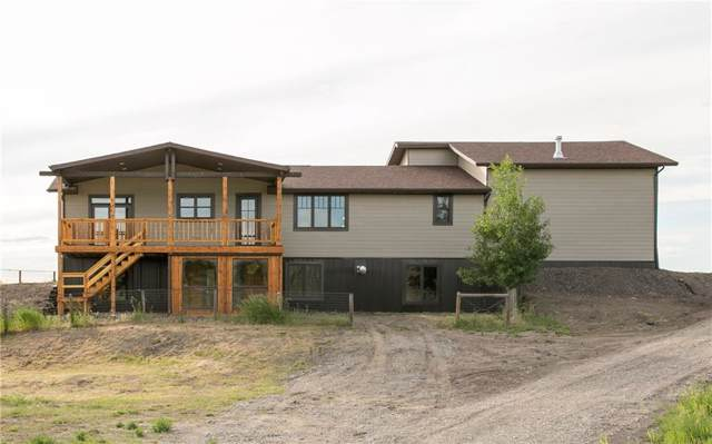 2735 Blue Shale Trail, Billings, MT 59101 (MLS #300967) :: The Ashley Delp Team