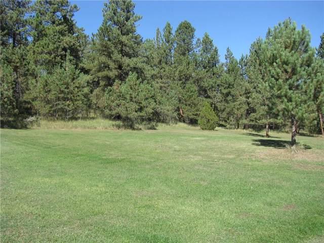 TBD Bobcat Lane, Roundup, MT 59072 (MLS #300983) :: Realty Billings