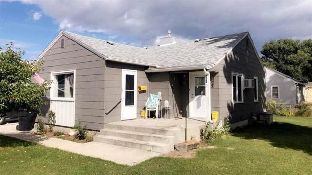 431 Calhoun Lane, Billings, MT 59101 (MLS #300991) :: The Ashley Delp Team