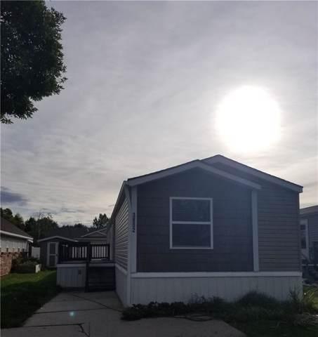 3802 N Tanager, Billings, MT 59102 (MLS #301012) :: MK Realty