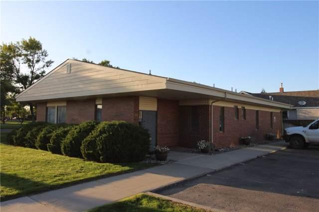 339 W 3rd Street, Hardin, MT 59034 (MLS #301017) :: MK Realty