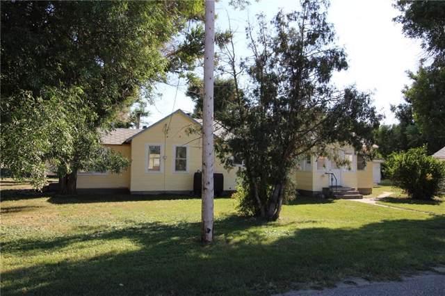 306 2nd Street, Custer, MT 59024 (MLS #301018) :: MK Realty