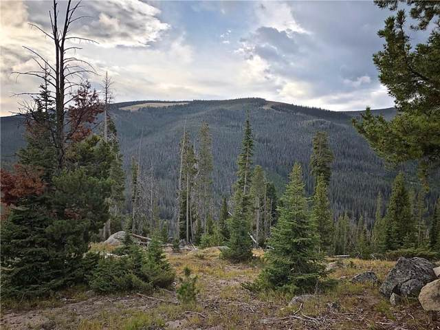 TBD Cataract Creek, Basin, Other-See Remarks, MT 59631 (MLS #301029) :: MK Realty