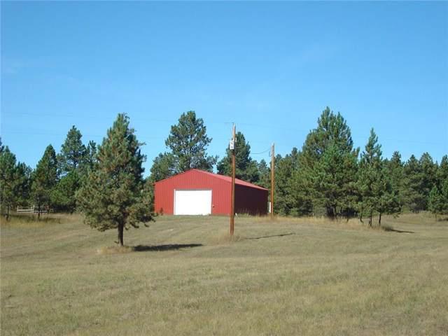 71 Hay Coulee Road, Roundup, MT 59072 (MLS #301043) :: Realty Billings