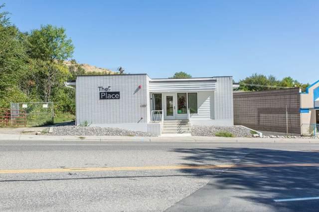 1333 N 27th Street, Billings, MT 59101 (MLS #301047) :: Realty Billings
