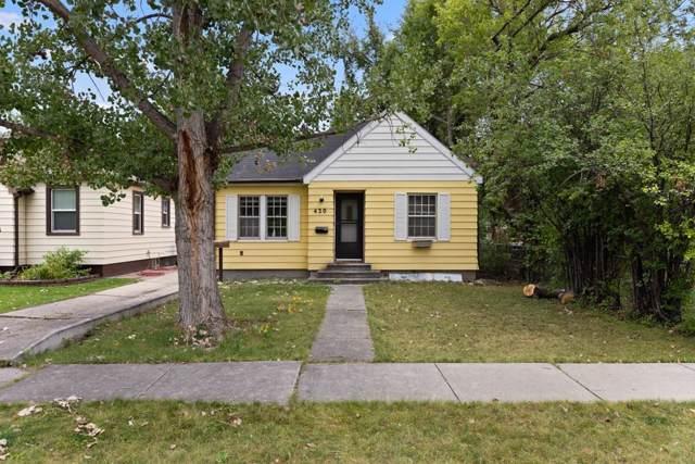 420 Burlington Ave, Billings, MT 59101 (MLS #301068) :: MK Realty