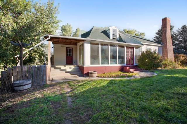 324 N Silvertip Road, Bridger, MT 59014 (MLS #301081) :: Realty Billings