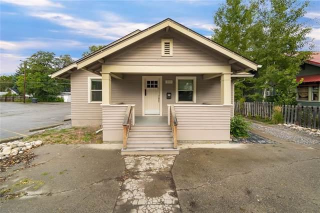 323 Broadwater Avenue, Billings, MT 59101 (MLS #301097) :: Realty Billings