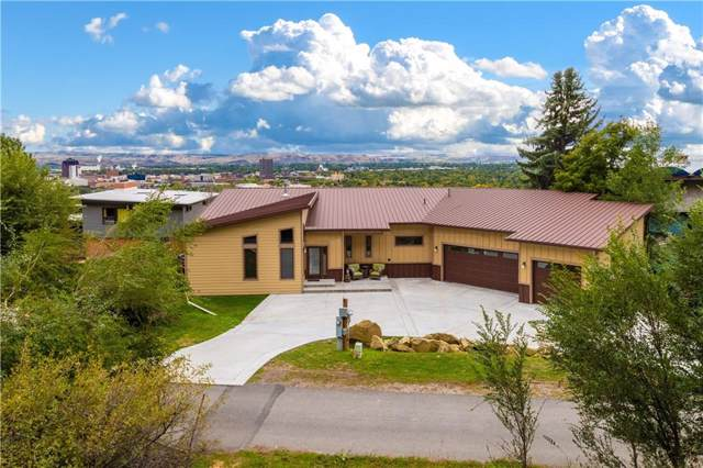206 Mountain View Blvd., Billings, MT 59101 (MLS #301104) :: Search Billings Real Estate Group
