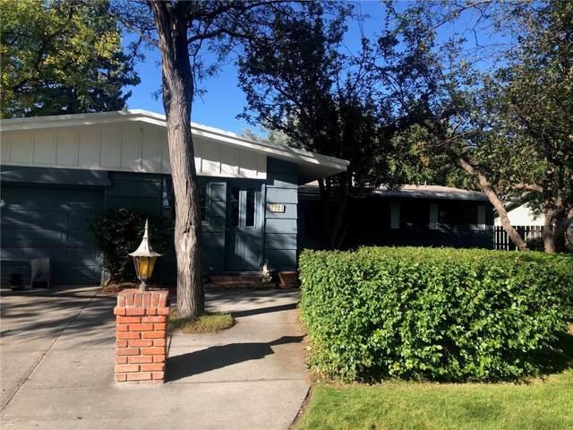 2121 Iris Ln, Billings, MT 59102 (MLS #301125) :: Search Billings Real Estate Group
