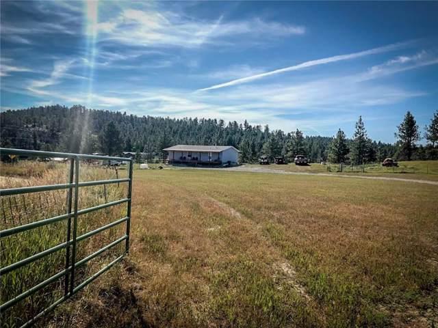 9 Bender Road, Roundup, MT 59072 (MLS #301132) :: Realty Billings