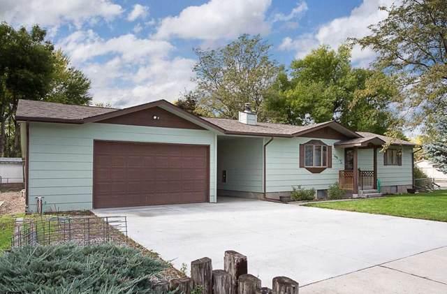 1616 Dogwood, Billings, MT 59105 (MLS #301136) :: Realty Billings