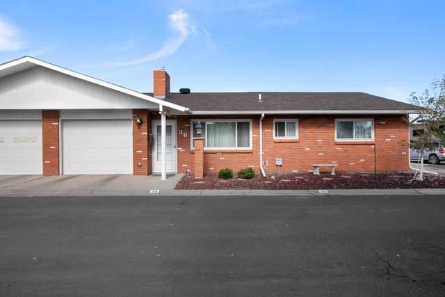 36 Heather Drive, Billings, MT 59105 (MLS #301172) :: MK Realty