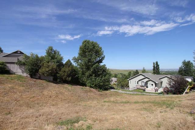 000 Glenfinnan Road, Billings, MT 59101 (MLS #301175) :: Search Billings Real Estate Group