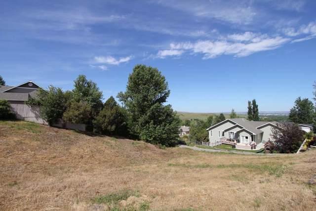 000 Glenfinnan Road, Billings, MT 59101 (MLS #301175) :: Realty Billings