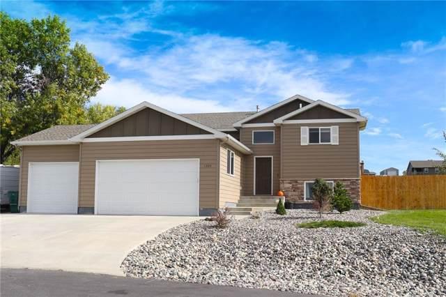 1325 Maxer Circle, Billings, MT 59101 (MLS #301180) :: Search Billings Real Estate Group
