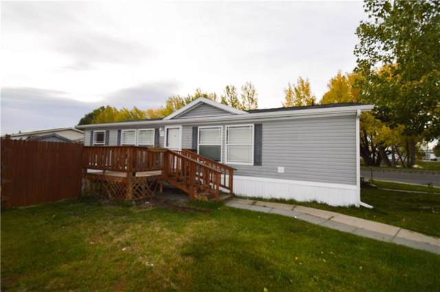 1 Rainier, Billings, MT 59105 (MLS #301208) :: MK Realty