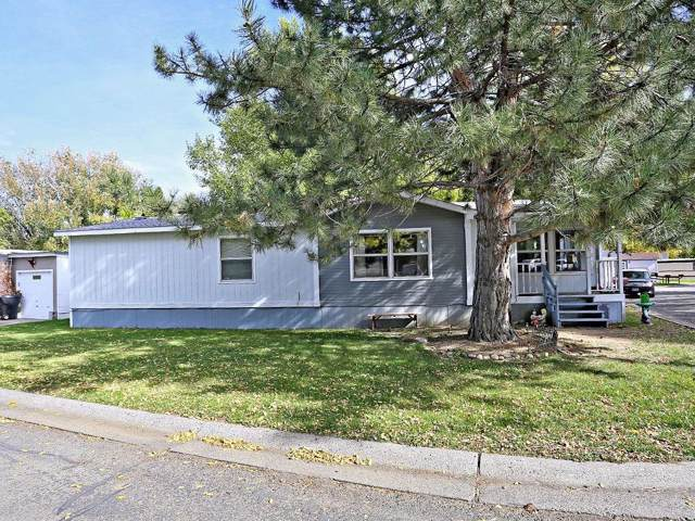 27 Queen Victoria, Billings, MT 59105 (MLS #301213) :: MK Realty