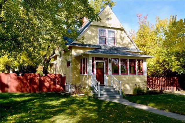 107 Wyoming Avenue, Billings, MT 59102 (MLS #301222) :: MK Realty