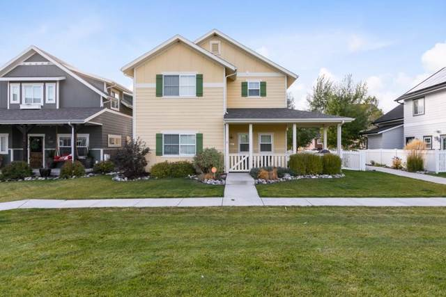 1706 Front Street, Billings, MT 59101 (MLS #301224) :: Search Billings Real Estate Group