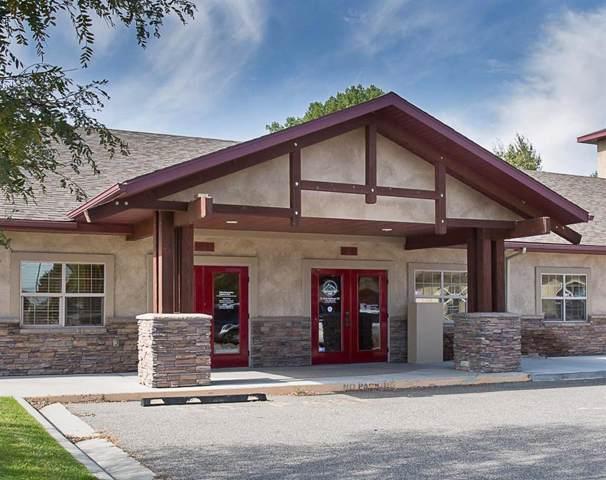 513 Hilltop Road, Billings, MT 59105 (MLS #301225) :: The Ashley Delp Team
