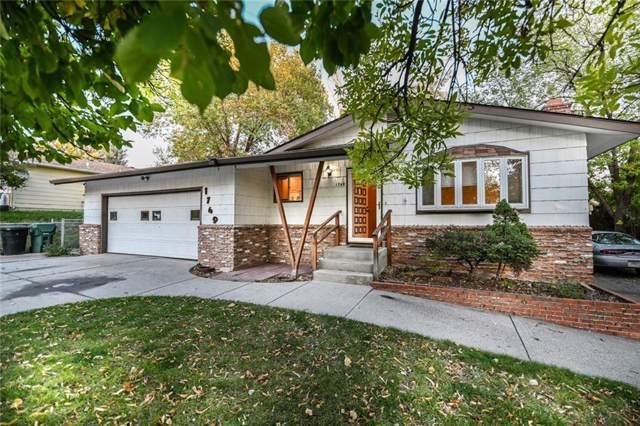 1749 Lake Elmo Drive, Billings, MT 59105 (MLS #301226) :: MK Realty