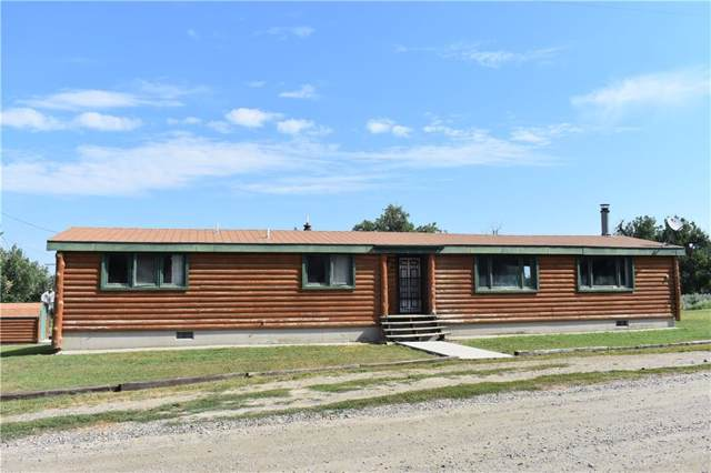 26 2nd Avenue E, Other-See Remarks, MT 59059 (MLS #301259) :: MK Realty