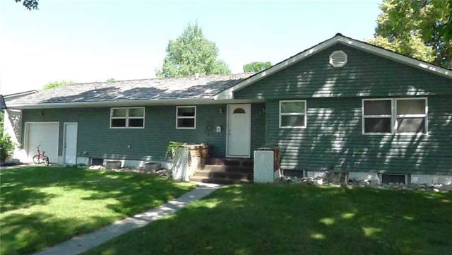 1235 Burlington, Billings, MT 59102 (MLS #301260) :: Search Billings Real Estate Group