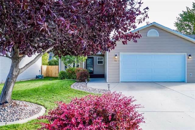 31 S 38th Street W, Billings, MT 59102 (MLS #301265) :: Search Billings Real Estate Group