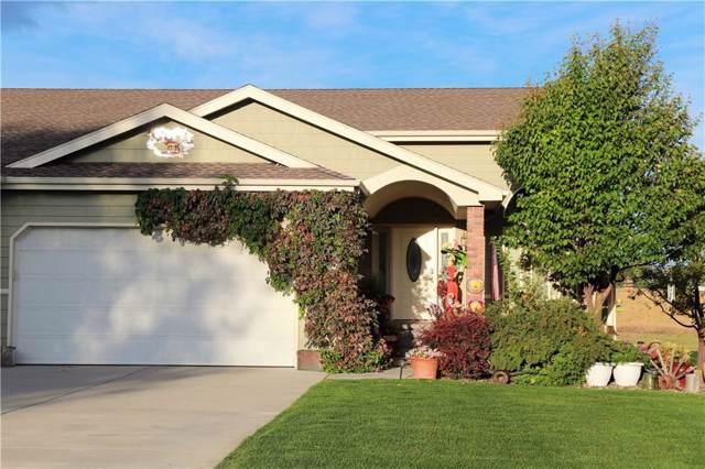 6 Antelope Trail West, Billings, MT 59105 (MLS #301268) :: Search Billings Real Estate Group