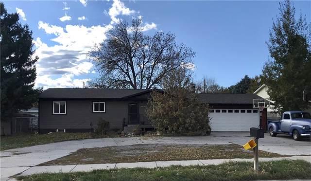 2322 Shiloh Road, Billings, MT 59106 (MLS #301269) :: Search Billings Real Estate Group
