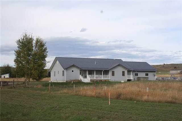 70 Sheep Dip Rd., Columbus, MT 59019 (MLS #301277) :: Search Billings Real Estate Group