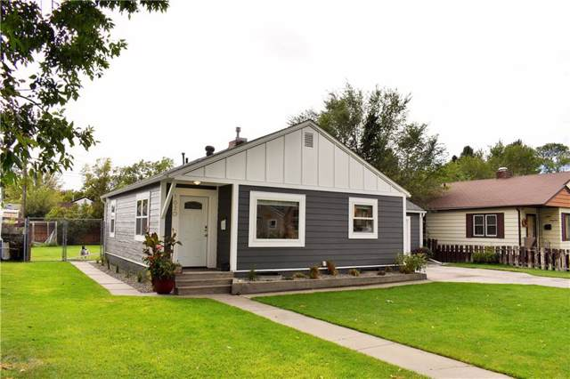 1620 Wyoming Ave, Billings, MT 59106 (MLS #301279) :: Search Billings Real Estate Group