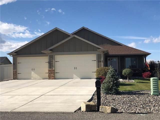 2720 Eastfork Lane, Billings, MT 59106 (MLS #301285) :: Search Billings Real Estate Group