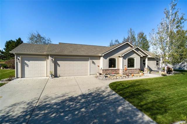 412 Tamarisk Drive, Billings, MT 59105 (MLS #301288) :: MK Realty