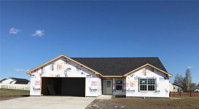2427 Bonito Loop, Billings, MT 59105 (MLS #301297) :: The Ashley Delp Team