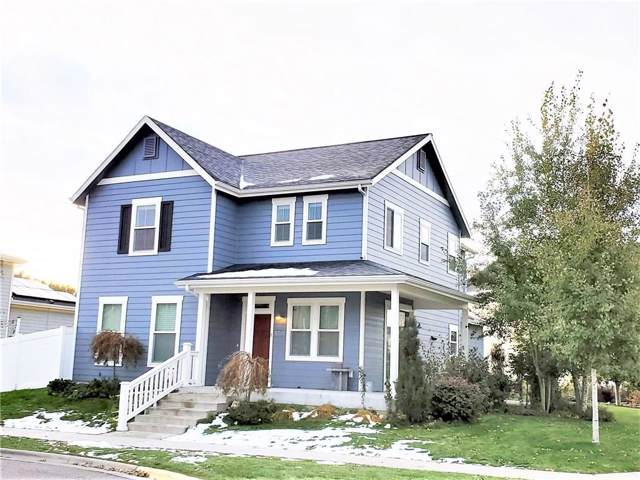 5310 Lazy Willow, Billings, MT 59101 (MLS #301298) :: Search Billings Real Estate Group